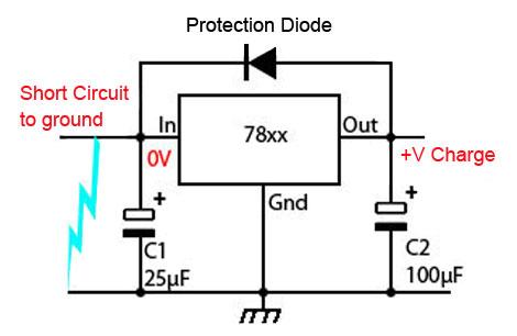 Ic 7805 Working Principle Pdf